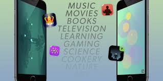 how apple has transformed music television and books forever