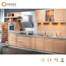 cuisine aluminium économique et pratique projet cuisine aluminium armoires de cuisine