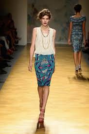 mercedes fashion week york 2014 duckie brown runway mercedes fashion week 2014