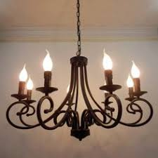 Wrought Iron Pendant Light Three Wrought Iron Hanging Pendant Light Fixtures Lighting