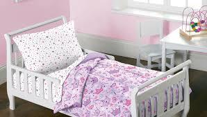 girls princess bedding bedding set index beautiful 4 piece toddler bedding set new
