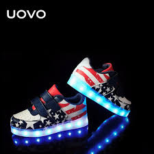 light up sole shoes aliexpress com buy fashion usb glowing shoes luminous sneakers for