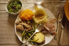 5 secrets to a happier and healthier thanksgiving ut news the