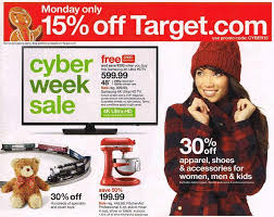 target mixer black friday target cyber monday ads flyers 2015