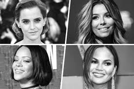 25 famous women on waxing and shaving