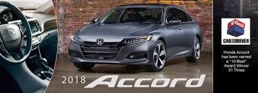 cambridge honda new 2018 honda accord