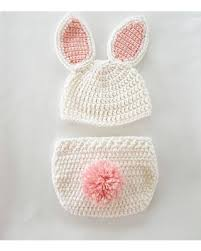 easter photo props sweet deal on crochet newborn easter bunny photo prop baby