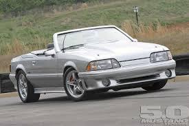 1988 mustang 5 0 horsepower 1988 asc mclaren mustang 5 0 mustang fords