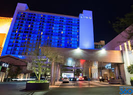 Las Vegas Hotel by Linq Hotel And Casino Linq Hotel Las Vegas