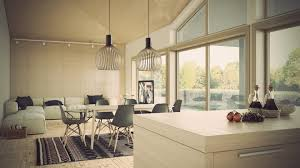 Modern Pendant Lighting Dining Room by Home Design Dining Room Lighting For High Ceilings With Hd