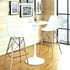 white pub table set pub tables sets white bar table set round wood bar table round wood