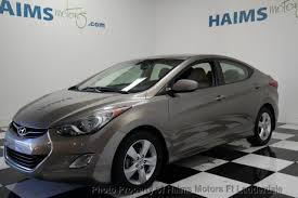 2013 hyundai elantra used 2013 used hyundai elantra 4dr sedan automatic gls at haims motors