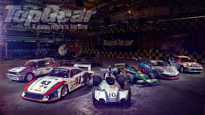 martini racing exclusive up close with the martini racers top gear