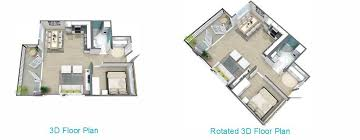 different floor plans rotate a 3d floor plan web roomsketcher help center
