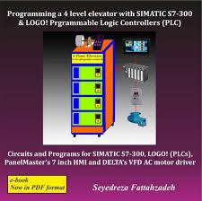 programming a 4 floor elevator with siemens simatic step7 u0026 logo