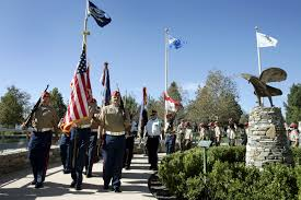 Why Are Flags At Half Mast Today In California Veterans Day Events In The La And San Fernando Valley Area Nov 8
