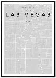 Map Of Las Vegas Nv Nevada Map Map Las Vegas Nevada United States Of America