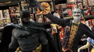 Scarecrow Batman Halloween Costume Deathstroke Joker U0026 Scarecrow U0027the Batman U0027