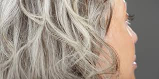 best low lights for white gray hair 4 tricks to help you go gray effortlessly and confidently huffpost