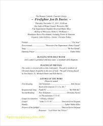 funeral programs sles stunning catholic wedding program template free gallery styles