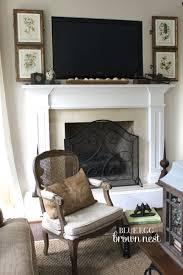 Corner Tv Wall Shelf Small Furnish