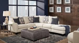 Living Room Sofa Bed Navy Blue Gray White Living Room Furniture Ideas Decor