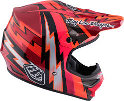 helmet motocross 2017 troy lee designs air beams helmet motocross dirtbike
