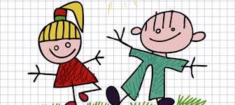 imagenes infantiles trackid sp 006 cómo se dibuja a un niño poesía de gloria fuertes para niños