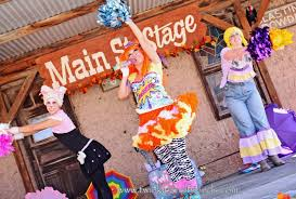first weekend of halloween fun at calico ghost town with twinkle