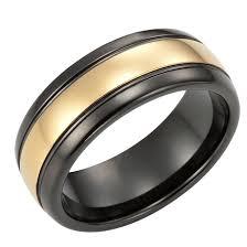 men in black wedding band black gold men s wedding rings outstanding gold n black mens