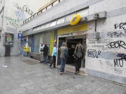 la poste poursuit sa politique de casse du service postal dans le