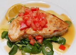 lemon beurre blanc recipe foodista recipes cooking tips and food news pan roasted