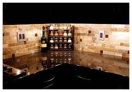 Perfect Kitchen Backsplash Dark Cabinets Cabinet Designs E - Kitchen backsplash with dark cabinets