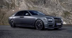 roll royce modified novitec comprehensively tunes the rolls royce ghost performancedrive