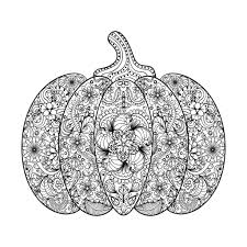 halloween coloring pages for adults give the best coloring pages