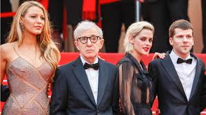 why actors continue working with woody allen hollywood reporter