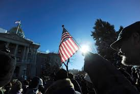 State Flag Of Colorado Some Words To Remember At A Time When America Feels Divided Time
