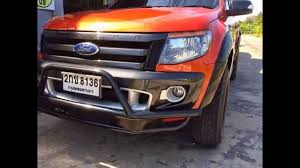 Ford Ranger Interior Accessories Accessories For Ford Ranger 2014 T6 Youtube