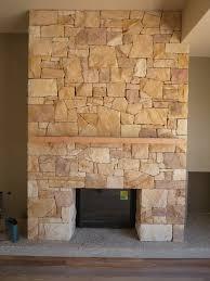 sandstone fireplaces home design