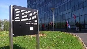 siege ibm ibm nouvelle grève des salariés contre un plan de départs média