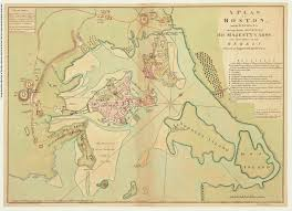 Map Of T Boston by Things Have Changed Filling Boston