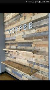 Accent Wall Ideas How To Create A Wood Pallet Accent Wall Pallet Accent Wall Wood