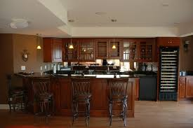 kitchen classy wet bar ideas for basement basement suite kitchen