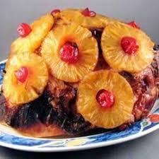 bourbon glazed ham recipe allrecipes