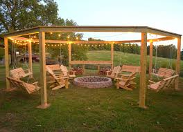 Best Backyard Swing Sets by We Review The Top 5 Best Rot Resistant Wooden Backyard Swing Sets