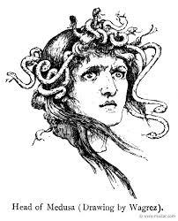 iconography medusa bul141
