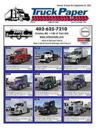 truck paper kenworth truck paper