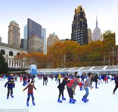 winter city breaks cold comforts in new york venice and