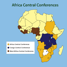 Africa Map Labeled 100 French Speaking Countries In Africa Map Ancestrydna