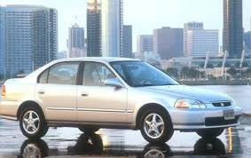 1997 honda civic hatchback mpg used 1997 honda civic for sale pricing features edmunds